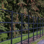 Estate Railings in Dorset created by Chris